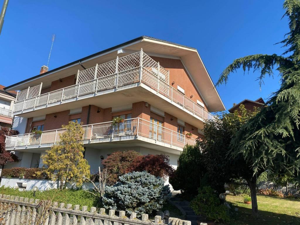 Appartamento in affitto a Chieri, 4 locali, prezzo € 750   PortaleAgenzieImmobiliari.it