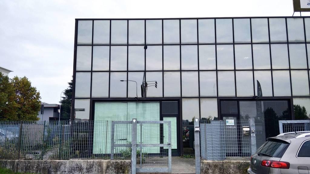 Capannone in affitto a Vignate, 1 locali, prezzo € 690 | PortaleAgenzieImmobiliari.it