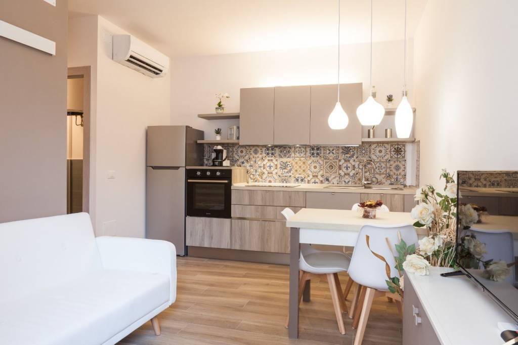 Appartamento in vendita a Civitanova Marche, 3 locali, prezzo € 160.000   CambioCasa.it