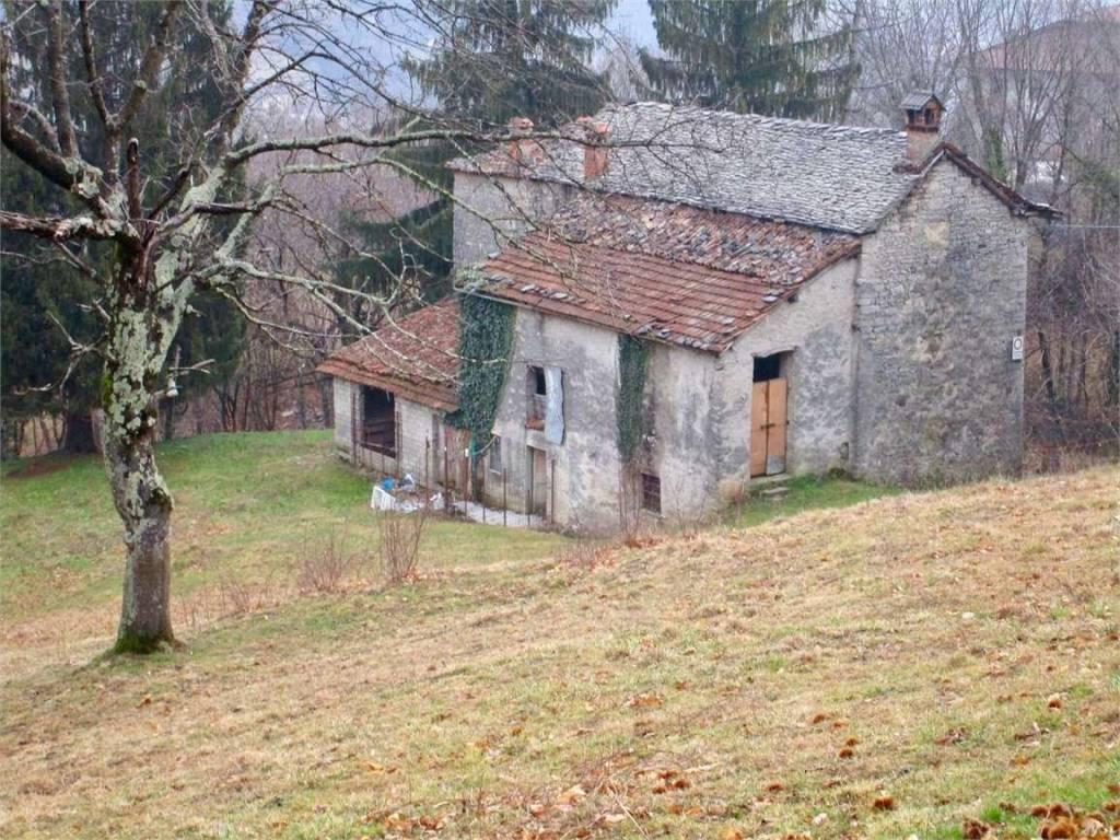 Terreno Agricolo in vendita a Rota d'Imagna, 9999 locali, prezzo € 125.000   PortaleAgenzieImmobiliari.it