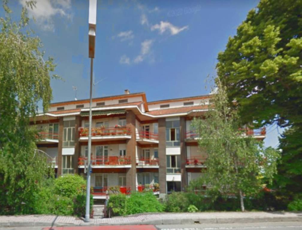 Appartamento in vendita a Pino Torinese, 5 locali, prezzo € 200.000   PortaleAgenzieImmobiliari.it
