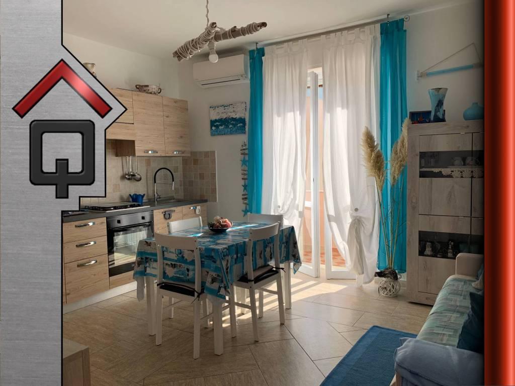 Appartamento in Vendita a Alghero: 2 locali, 58 mq