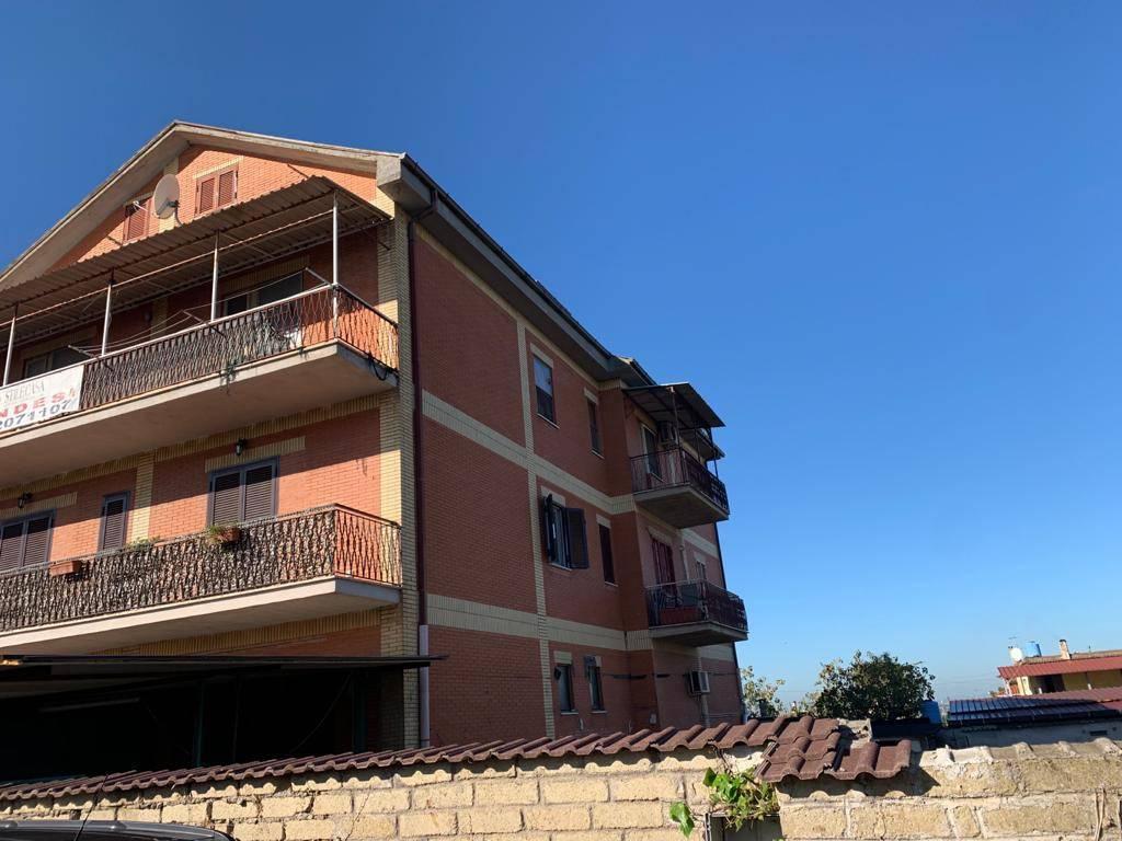 Attico / Mansarda in vendita a Zagarolo, 3 locali, prezzo € 50.000 | PortaleAgenzieImmobiliari.it