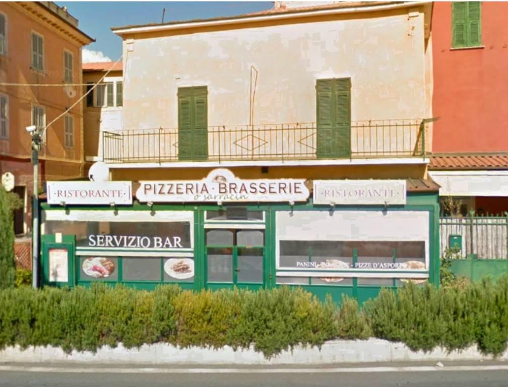 Negozio / Locale in vendita a San Lorenzo al Mare, 3 locali, prezzo € 195.000 | PortaleAgenzieImmobiliari.it