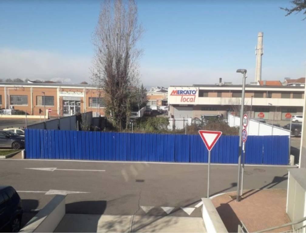 Terreno Edificabile Residenziale in vendita a Moncalieri, 9999 locali, prezzo € 78.000   PortaleAgenzieImmobiliari.it