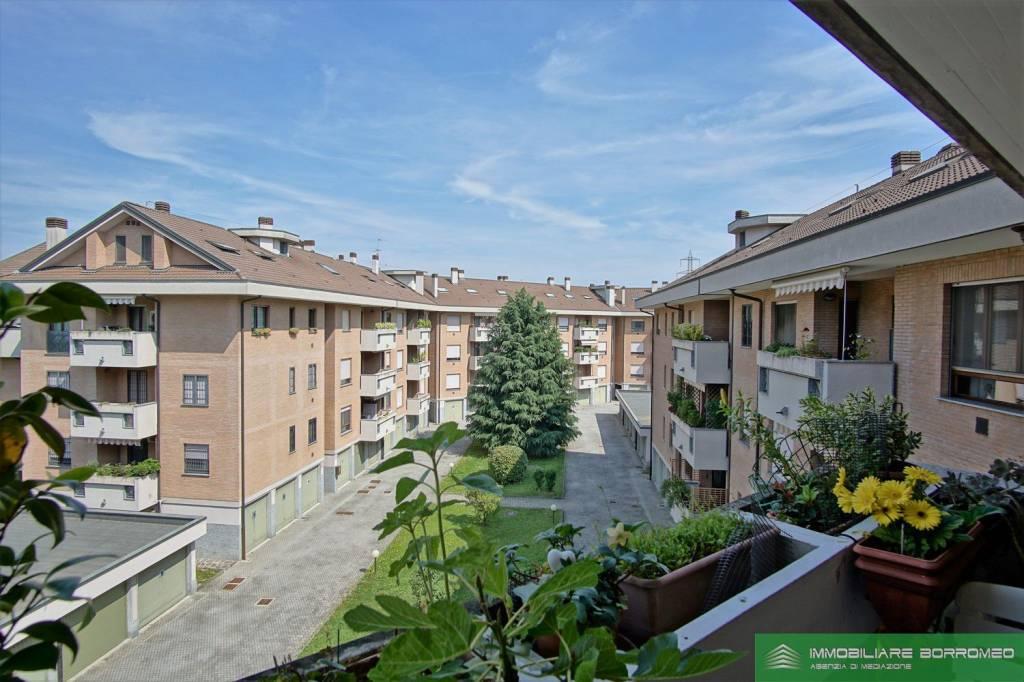 Appartamento in vendita a Peschiera Borromeo, 3 locali, prezzo € 235.000 | PortaleAgenzieImmobiliari.it