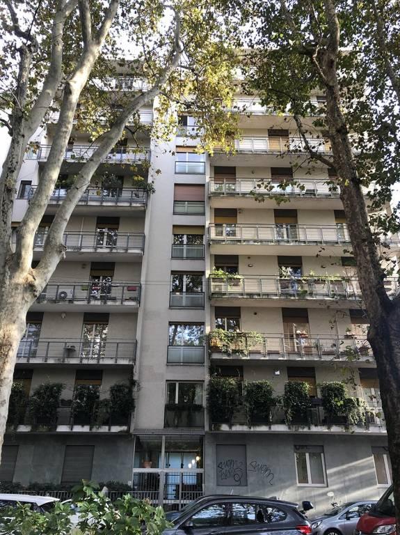 Appartamento in affitto a Milano, 4 locali, zona De Angeli, Vercelli, Washington, Sicilia, S. Michele del Carso, prezzo € 1.800 | PortaleAgenzieImmobiliari.it