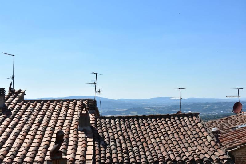 Casa indipendente in Vendita a Citta' Della Pieve Centro: 5 locali, 140 mq