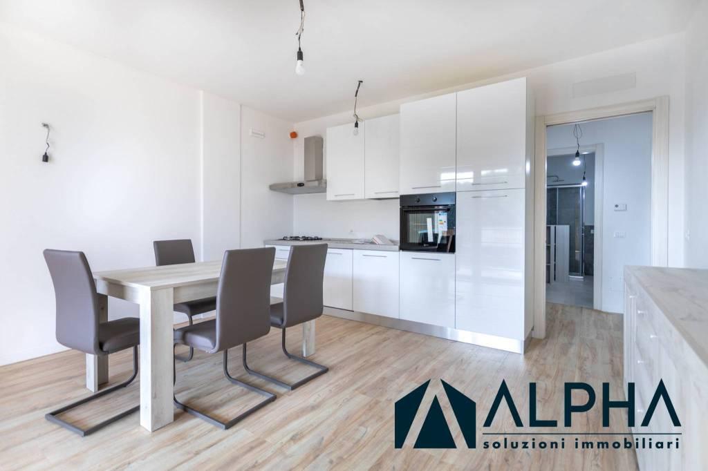 Appartamento in vendita a Bertinoro, 3 locali, prezzo € 125.000   CambioCasa.it