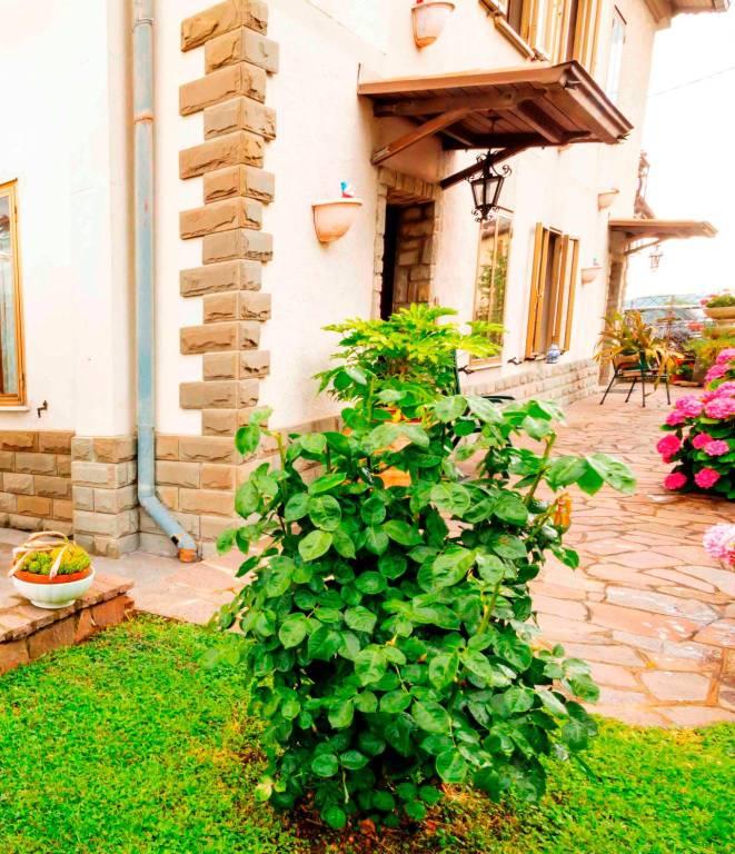 Villa in Vendita a Castiglione Dei Pepoli Centro:  5 locali, 250 mq  - Foto 1
