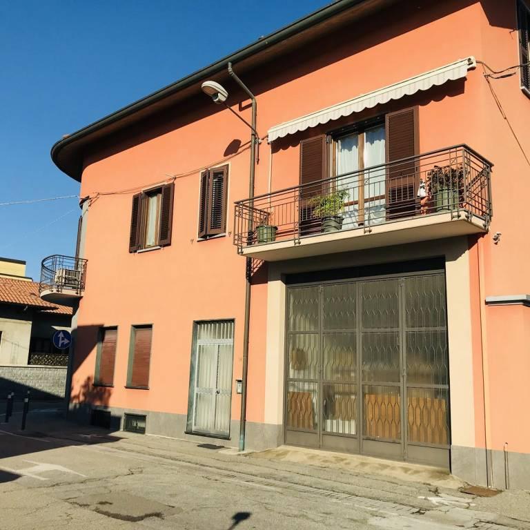 Appartamento in affitto a Bovisio Masciago, 2 locali, prezzo € 550 | PortaleAgenzieImmobiliari.it
