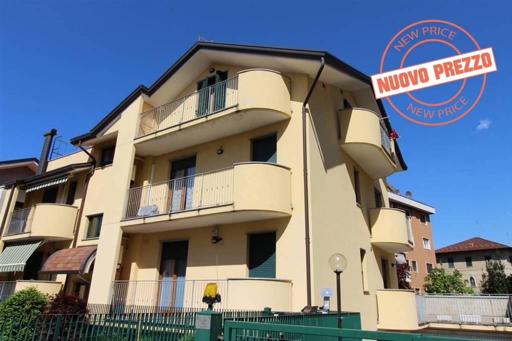Appartamento in vendita a Cogliate, 3 locali, prezzo € 139.000 | PortaleAgenzieImmobiliari.it
