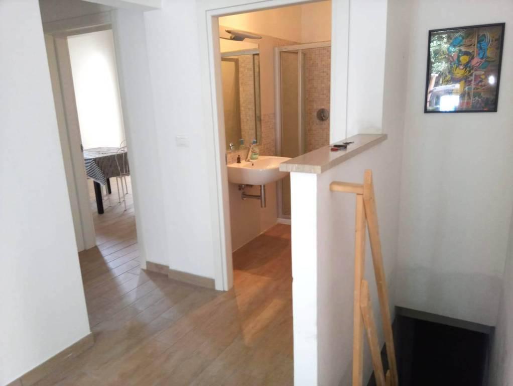 Appartamento in Vendita a Bologna Centro: 3 locali, 85 mq