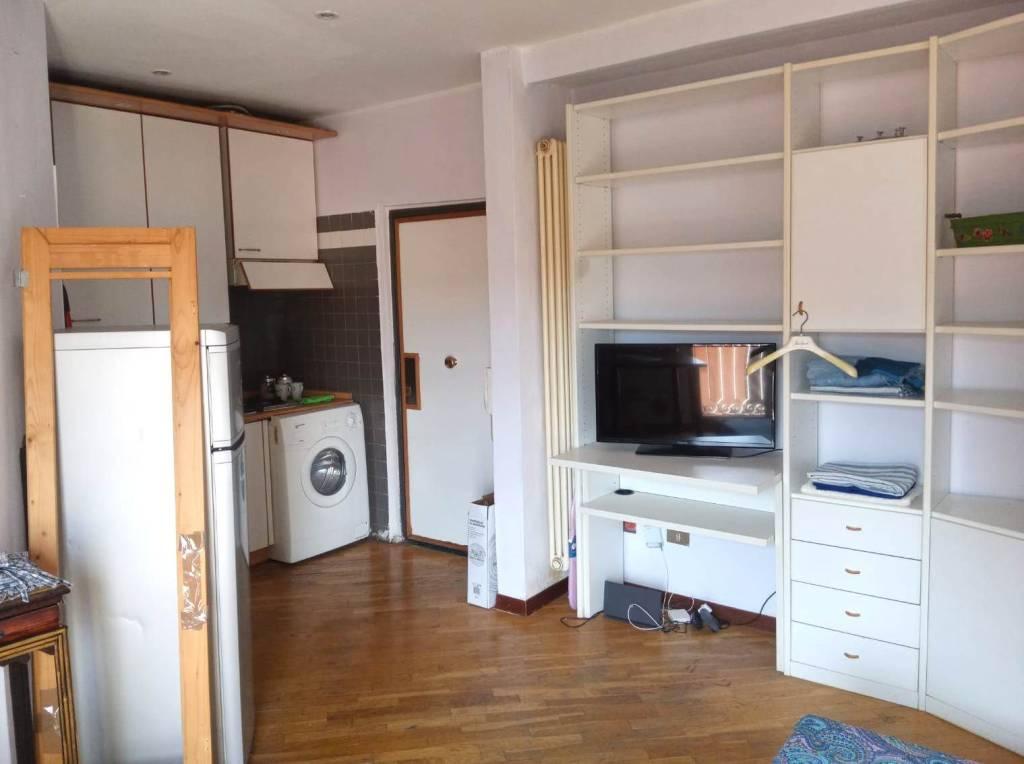 Appartamento in Affitto a Bologna Semicentro Ovest: 1 locali, 40 mq