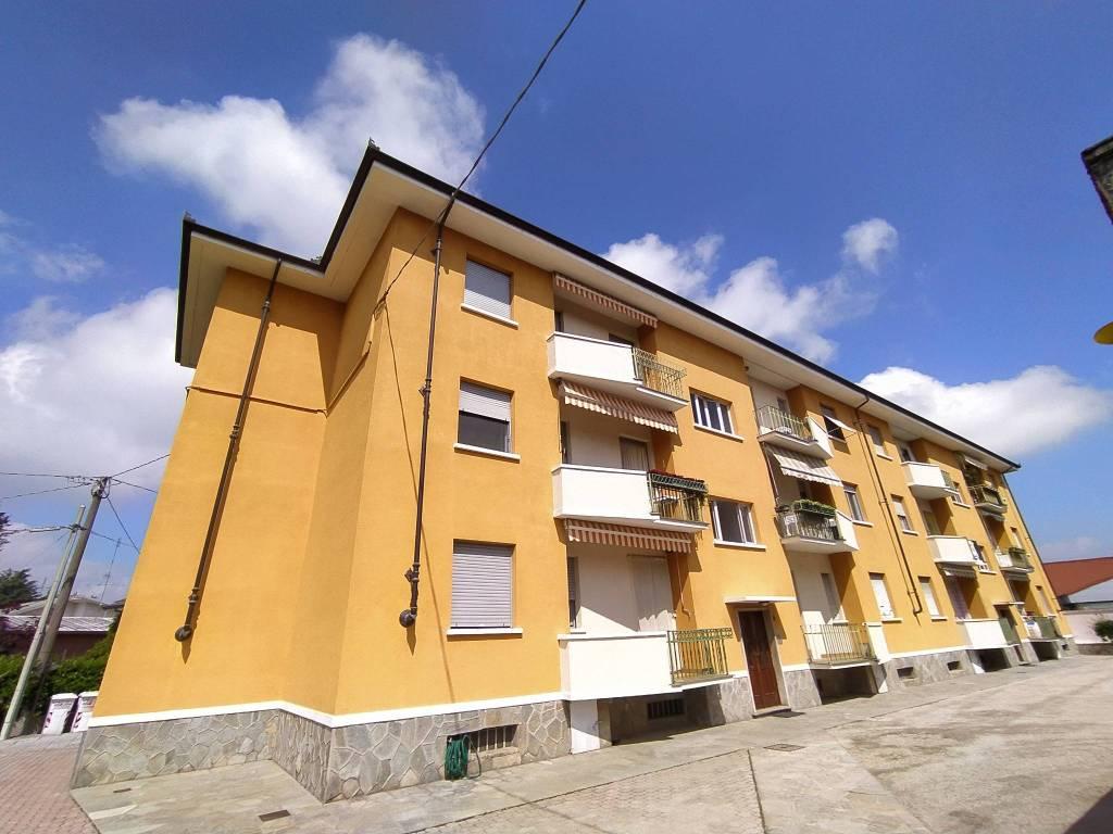 Appartamento in vendita a Racconigi, 4 locali, prezzo € 69.000   PortaleAgenzieImmobiliari.it