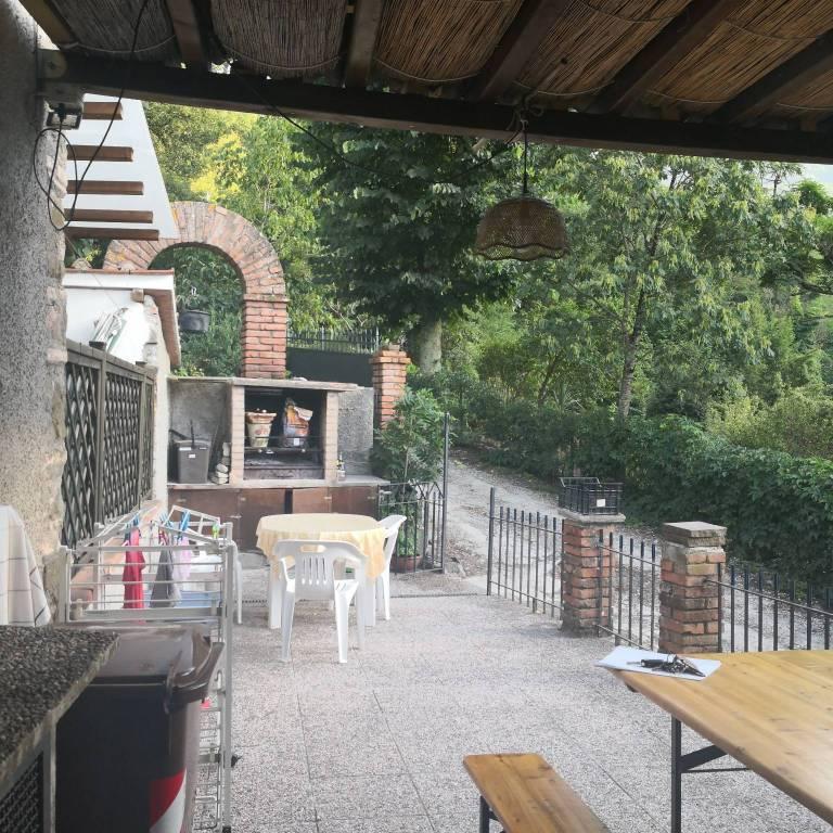 Soluzione Indipendente in vendita a Borgo San Lorenzo, 4 locali, prezzo € 99.000   CambioCasa.it