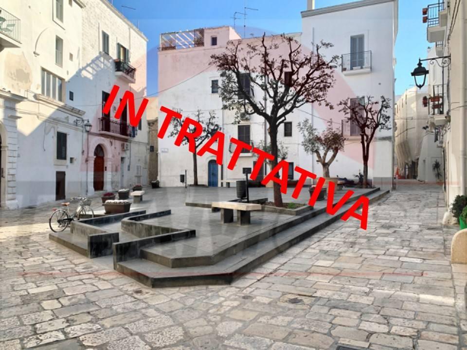 Appartamento in vendita a Monopoli, 3 locali, prezzo € 162.000 | PortaleAgenzieImmobiliari.it