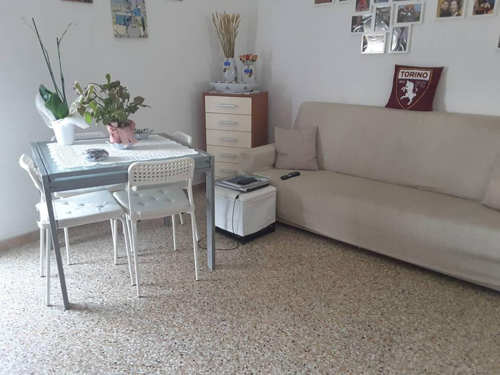 Appartamento in Vendita a Ravenna Semicentro: 5 locali, 102 mq