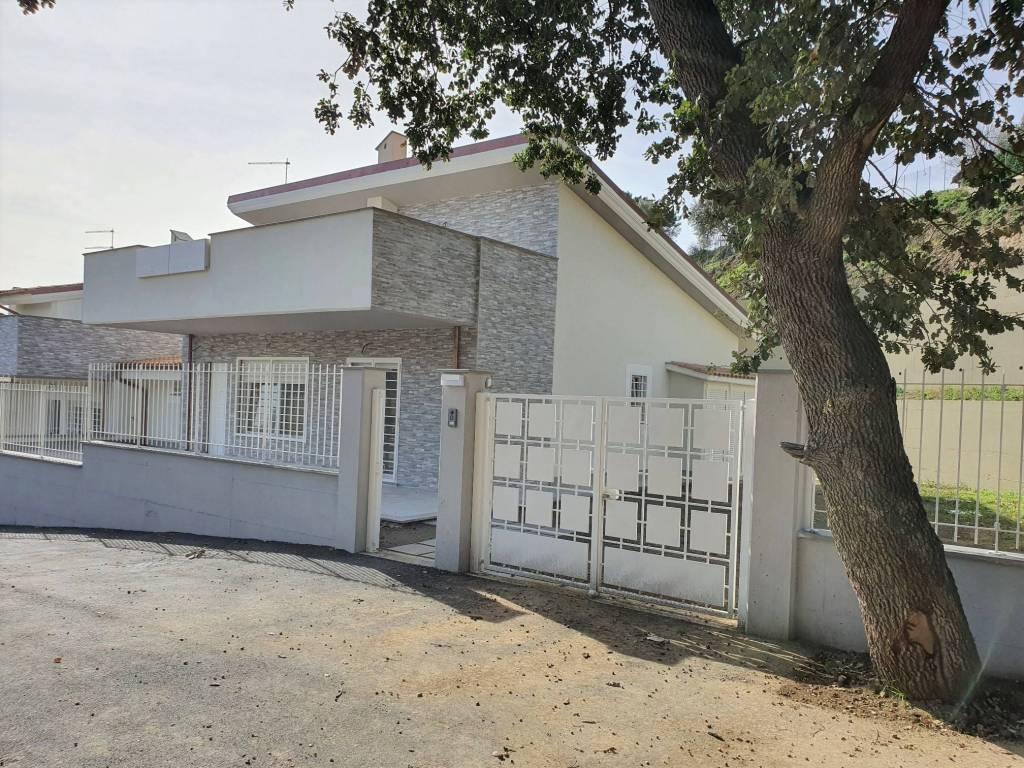 Villa a Schiera in vendita a Formello, 5 locali, prezzo € 312.000 | CambioCasa.it