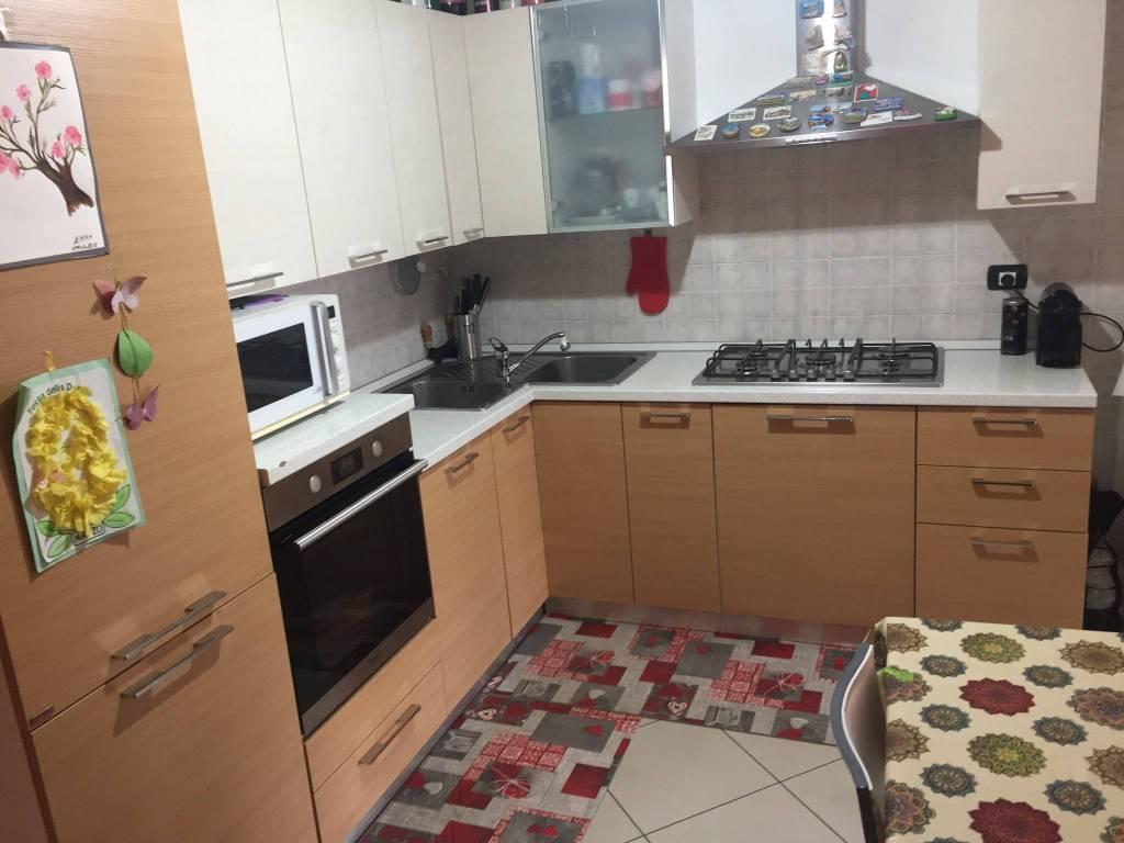Appartamento in vendita a Asti, 4 locali, prezzo € 120.000 | PortaleAgenzieImmobiliari.it