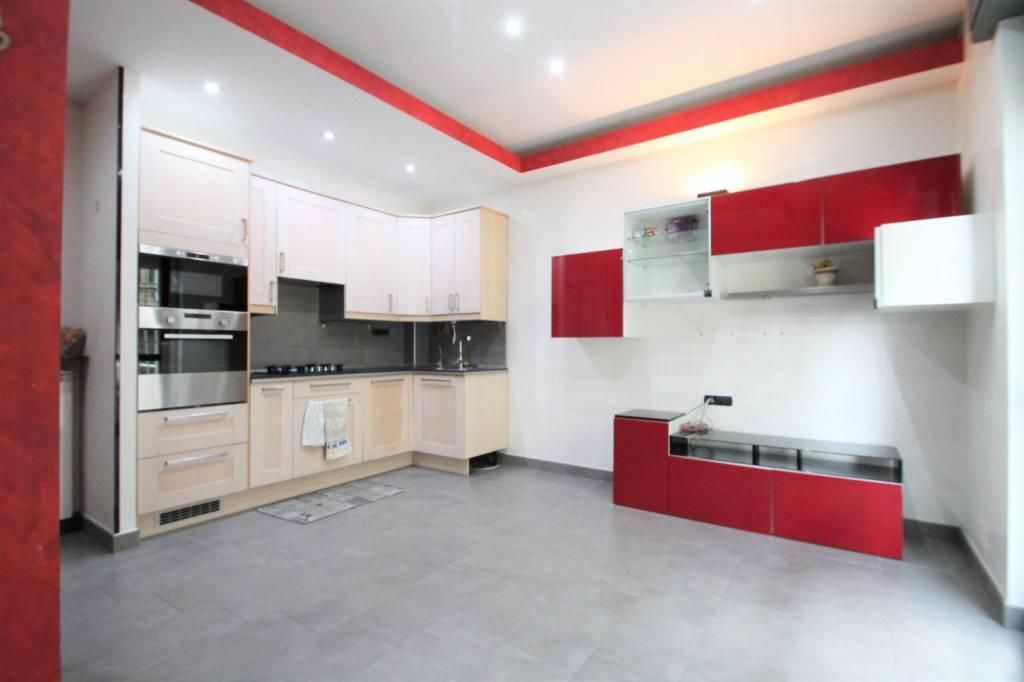 Appartamento in vendita a Cambiago, 2 locali, prezzo € 87.000 | CambioCasa.it