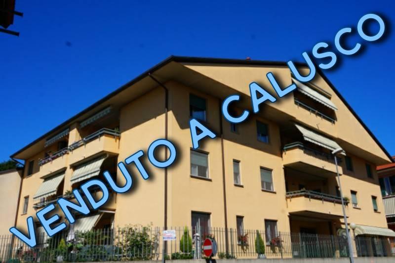 Appartamento in vendita a Calusco d'Adda, 3 locali, prezzo € 149.000   PortaleAgenzieImmobiliari.it