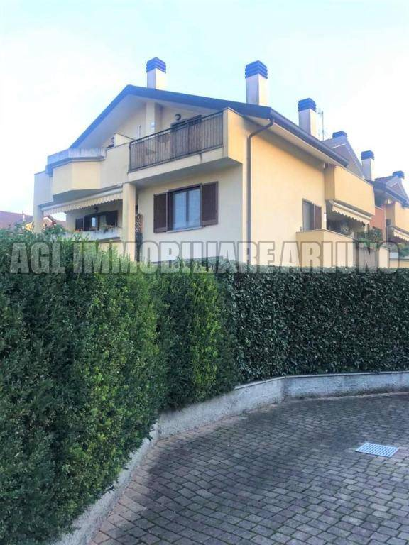 Appartamento in vendita a Arluno, 4 locali, prezzo € 190.000 | PortaleAgenzieImmobiliari.it