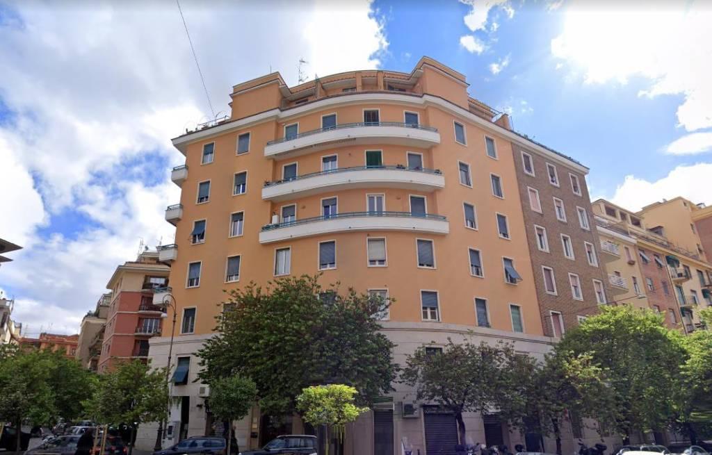 Appartamento in vendita a Roma, 3 locali, prezzo € 575.000 | CambioCasa.it