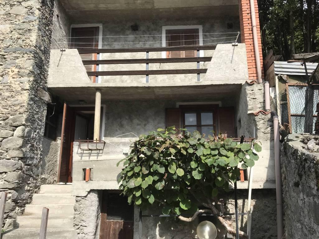 Soluzione Indipendente in vendita a Cino, 3 locali, prezzo € 47.000 | PortaleAgenzieImmobiliari.it