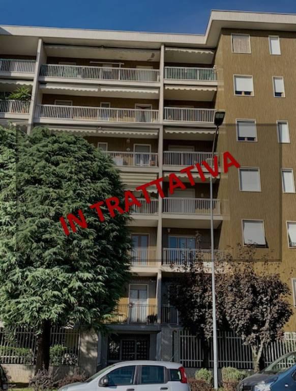 Appartamento in vendita a Novate Milanese, 3 locali, prezzo € 215.000 | CambioCasa.it