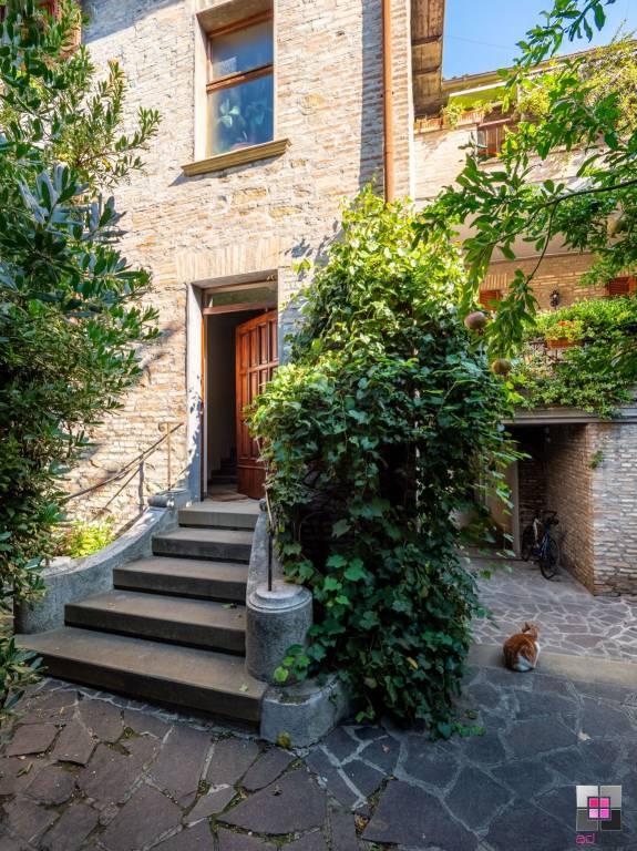 Appartamento in affitto a Fano, 3 locali, prezzo € 650   CambioCasa.it