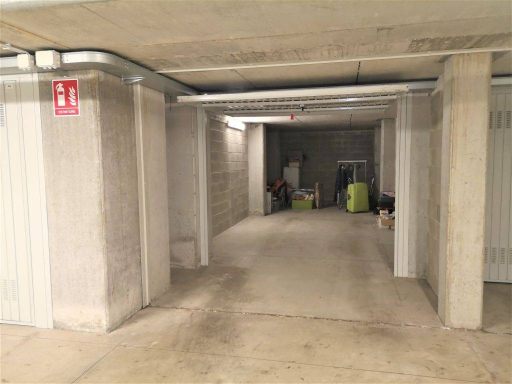 Box / Garage in vendita a San Donato Milanese, 9999 locali, prezzo € 38.000 | CambioCasa.it