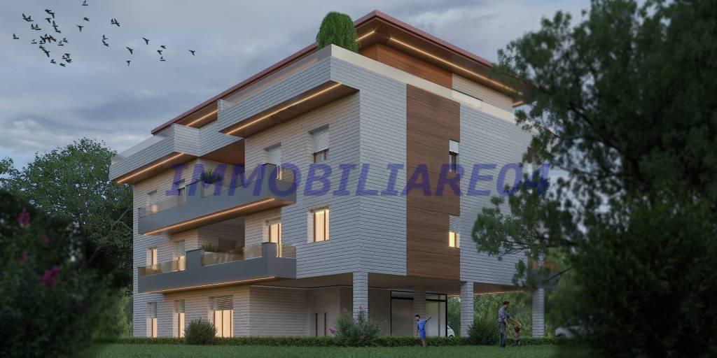 Appartamento in vendita a Cesano Maderno, 3 locali, prezzo € 255.000 | CambioCasa.it