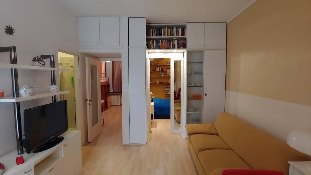 Appartamento in Vendita a Piacenza Centro:  3 locali, 74 mq  - Foto 1