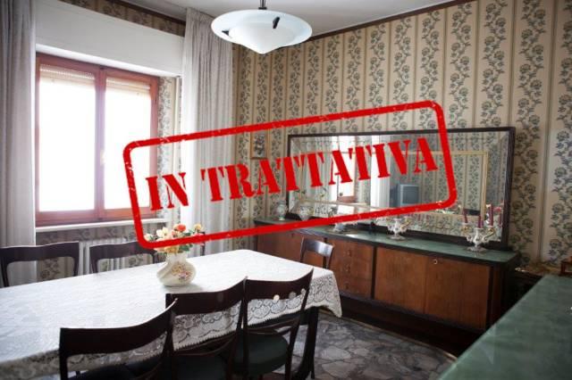 Appartamento in vendita a Civitanova Marche, 6 locali, prezzo € 170.000   Cambio Casa.it
