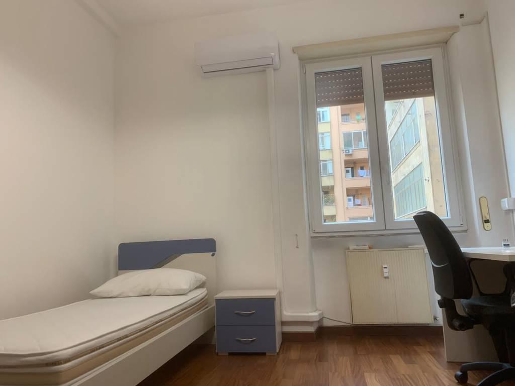 Stanza / posto letto in affitto Rif. 7770607