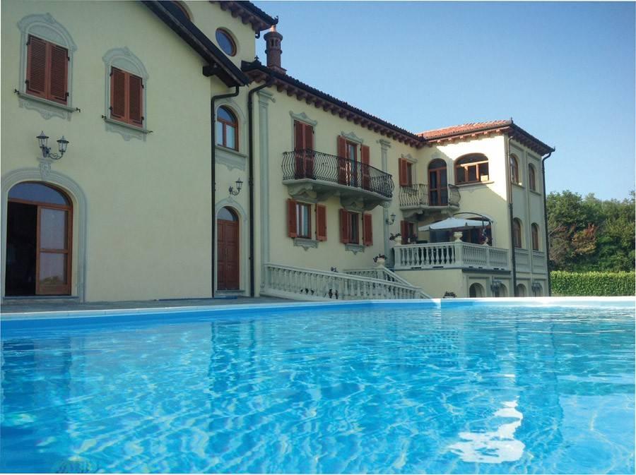 Villa in vendita a Murazzano, 8 locali, Trattative riservate | PortaleAgenzieImmobiliari.it