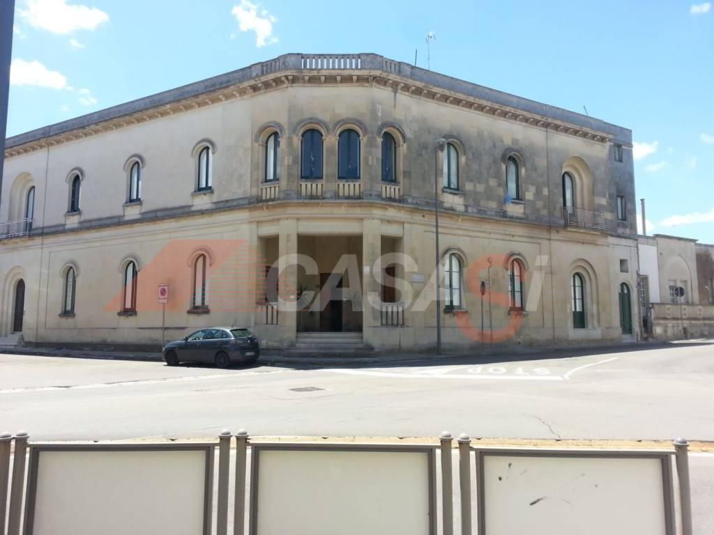 Attico / Mansarda in vendita a Maglie, 4 locali, Trattative riservate   PortaleAgenzieImmobiliari.it