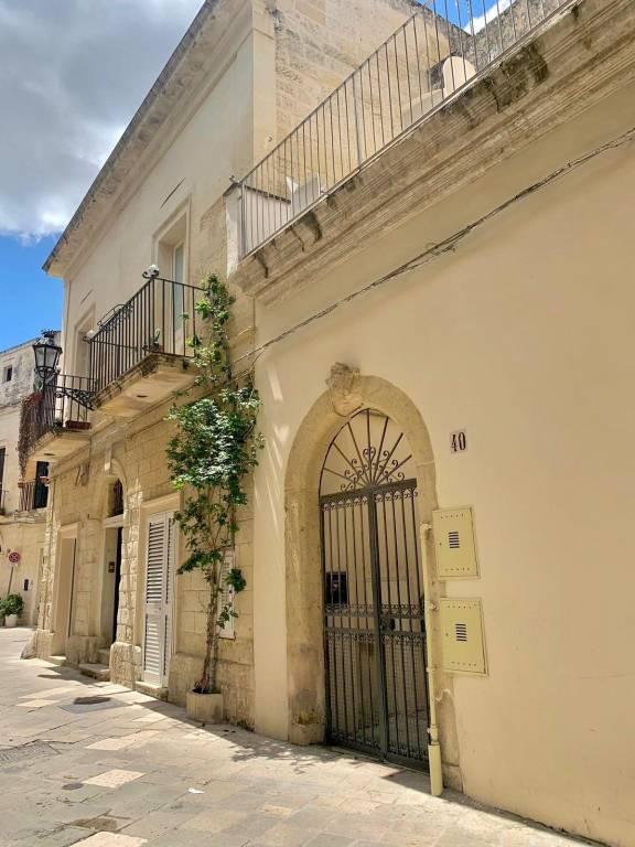 Appartamento in Vendita a Lecce Centro:  4 locali, 238 mq  - Foto 1