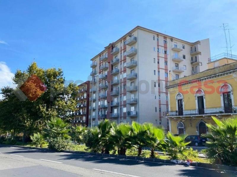 Appartamento in Vendita a Catania Semicentro Nord: 2 locali, 52 mq