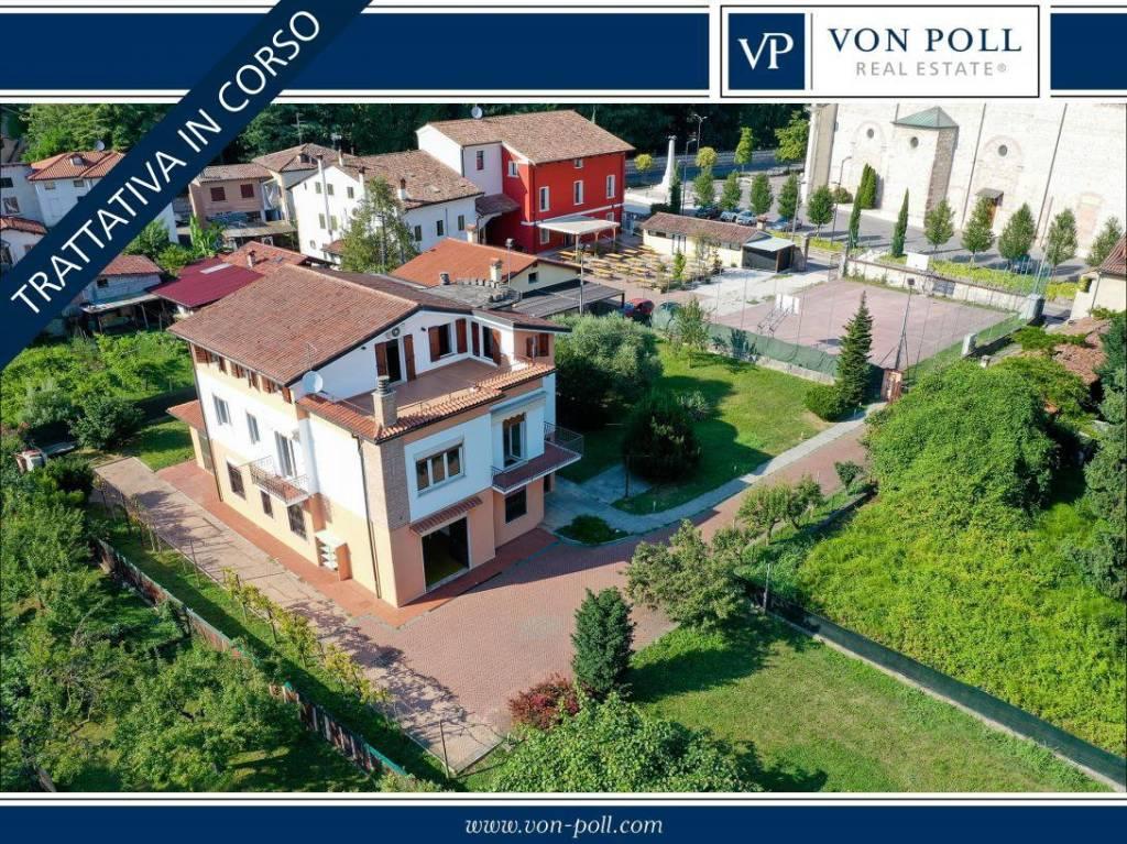 Villa in vendita a Costabissara, 8 locali, prezzo € 449.000 | CambioCasa.it