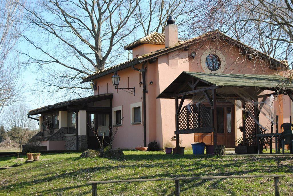 Appartamento in vendita a Bracciano, 2 locali, prezzo € 94.000 | PortaleAgenzieImmobiliari.it