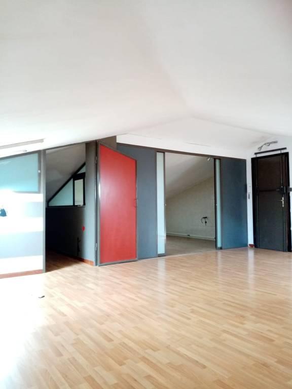 Ufficio / Studio in affitto a Rivoli, 3 locali, prezzo € 450 | CambioCasa.it