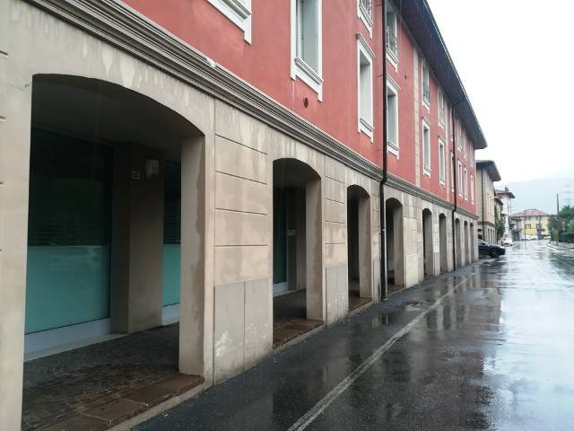 Negozio / Locale in affitto a Concesio, 1 locali, prezzo € 400 | PortaleAgenzieImmobiliari.it
