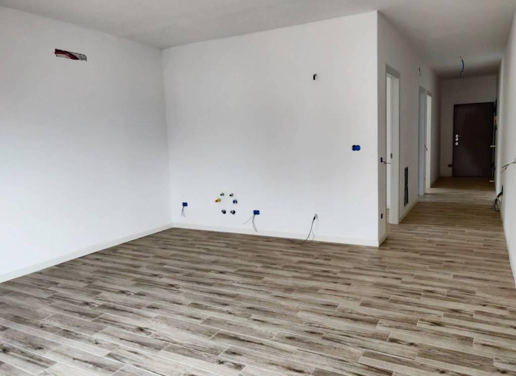 Appartamento in vendita a Casnigo, 3 locali, prezzo € 89.000 | PortaleAgenzieImmobiliari.it