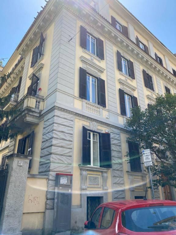 Ufficio / Studio in affitto a Roma, 3 locali, zona Zona: 29 . Balduina, Montemario, Sant'Onofrio, Trionfale, Camilluccia, Cortina d'Ampezzo, prezzo € 1.200   CambioCasa.it
