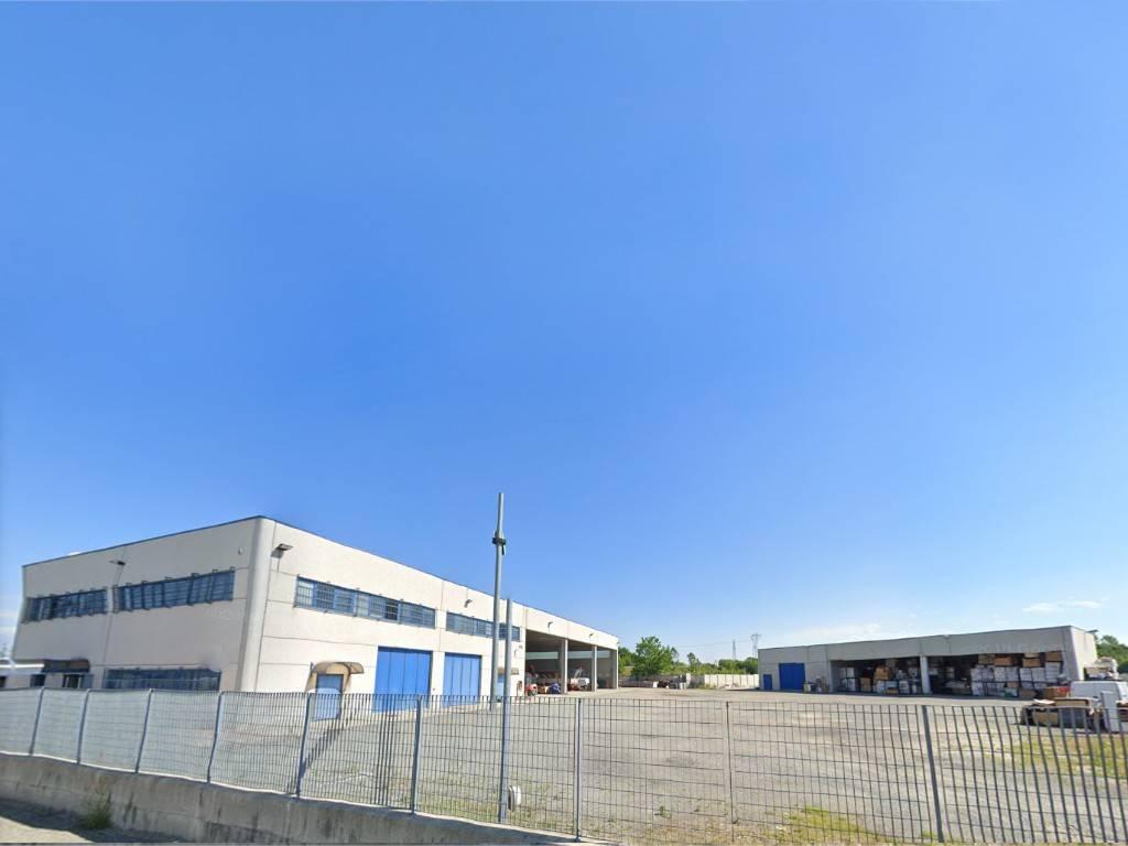 Capannone in vendita a Verolengo, 6 locali, prezzo € 270.000 | PortaleAgenzieImmobiliari.it