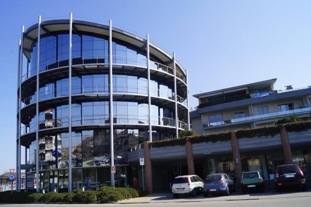 Ufficio / Studio in vendita a Carmagnola, 6 locali, Trattative riservate | PortaleAgenzieImmobiliari.it