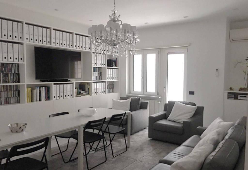 Appartamento in vendita a Roma, 4 locali, zona Zona: 26 . Gregorio VII - Baldo degli Ubaldi, prezzo € 515.000 | CambioCasa.it