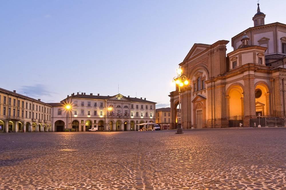 Appartamento in vendita a Casteggio, 3 locali, prezzo € 130.000 | CambioCasa.it